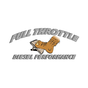 full-throttle
